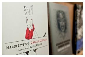 Mario Levrero: la imaginación delespacio